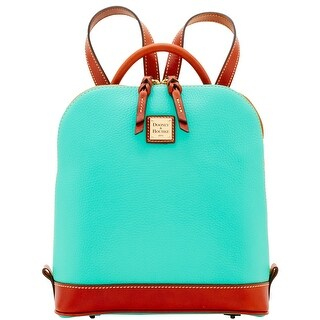 Dooney & Bourke Pebble Grain Zip Pod Backpack (Introduced by Dooney & Bourke at $248 in Jan 2018)