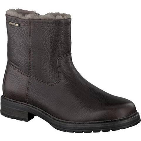 Mephisto Men's Leonardo Boot Brown Leather