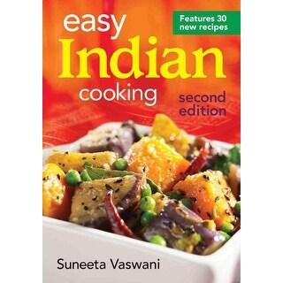 Easy Indian Cooking - Suneeta Vaswani