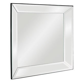 "Howard Elliott 65018 Vogue 30"" x 30"" Modern Tall Mirror"