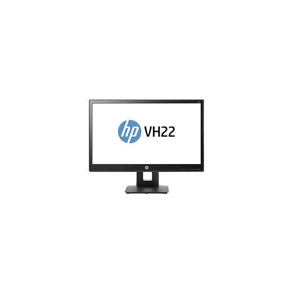 HP VH22 LED Monitor VH22 - LED Monitor