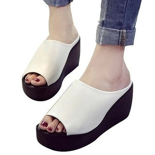 Link to Fiji Platform Wedges Fabulous And Minimal Similar Items in Women's Shoes