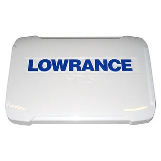 Lowrance 000-11030-001 Suncover f/HDS-7 GEN2 Touch Suncover for HDS-7 GEN2 Touch