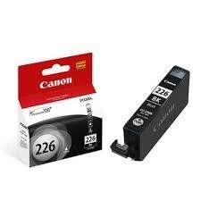 Canon Computer Systems - 4546B001 - Black Ink Tank Cli 226