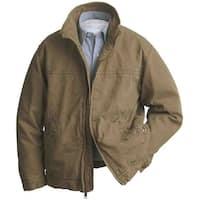 Dri Duck Mens Maverick Jacket Outdoor Outerwear