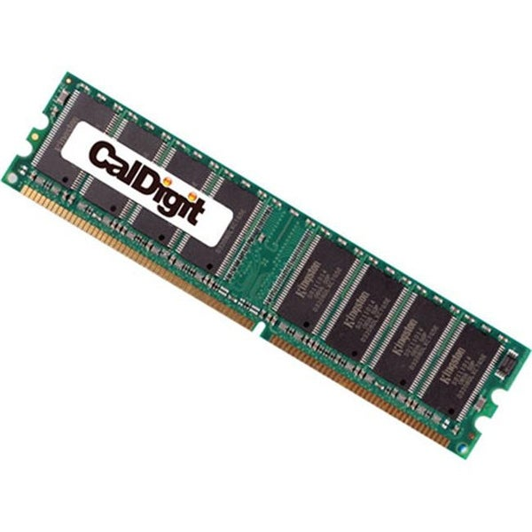 CalDigit HDP2Mem2000 CalDigit Certified Memory 2GB- used with HDPro2