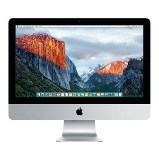 Refurbished Apple IMAC 21.5 Inch AIO Late -2015 iMac