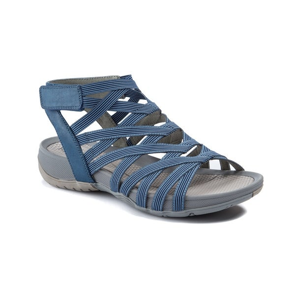 Baretraps Sammie Women's Sandals & Flip Flops Denim
