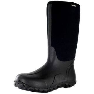 """Bogs Boots Mens 14"""" Classic High Rubber Farm Waterproof 60142
