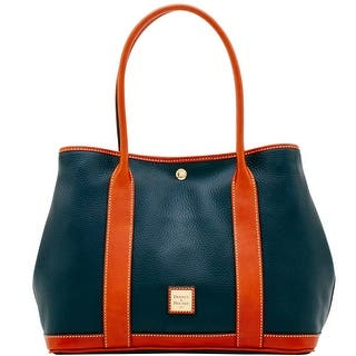 Dooney Bourke Pebble Grain Layla Tote Introduced By At 268 In