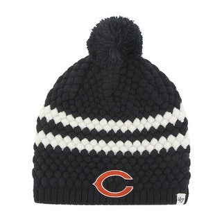 Chicago Bears Kendall Women's Navy Knit Beanie