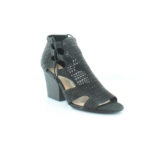Vince Camuto Corbina Women's Sandals & Flip Flops Black - 8.5