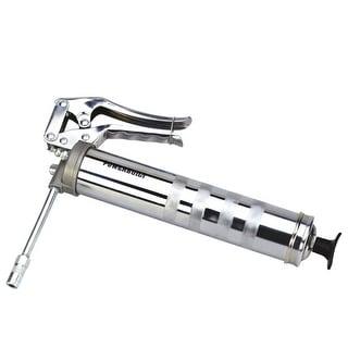 Powerbuilt 5,000 PSI Pistol Grip Grease Gun - 648754