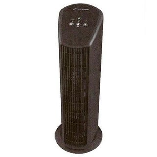Jarden Bap536uv-U Bionaire Permanent Hepa Type Air Purifier With Germ-Fighting
