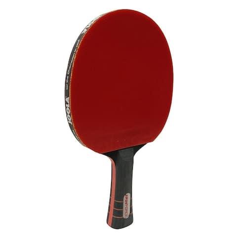 JOOLA Spinforce 900 Table Tennis Racket / model 59162 - Red