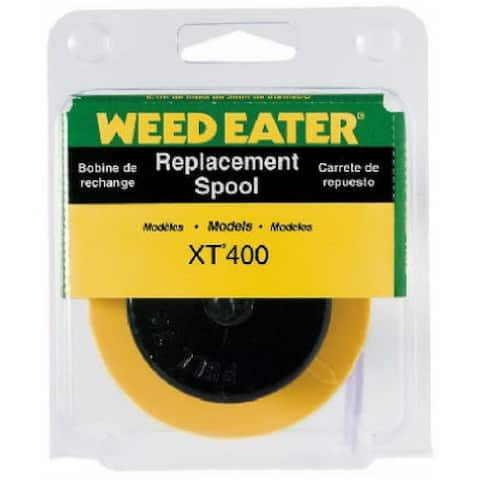 Weed Eater 711551 Tap-N-Go Replacement Trimmer Spool, Blue