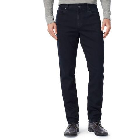 Joe's Mens Classic Straight Leg Jeans, Blue, 31W x 32L - 31W x 32L