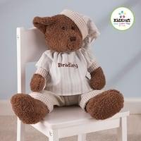 KidKraft Boy Naptime Teddy Bear