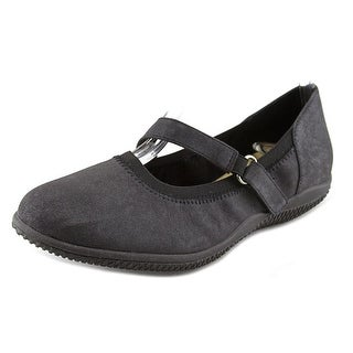 Softwalk Hollis Women N/S Round Toe Synthetic Mary Janes