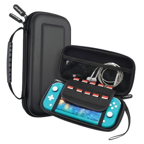 For Nintendo Switch Lite Black Case
