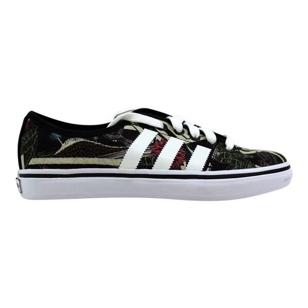 new style 69ba9 acd6c Adidas Adria Lo W BlackWhite-Black B25811 ...