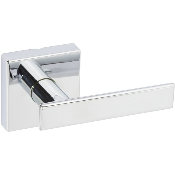 Delaney 515-KI Kira Non-Turning One-Sided Dummy Door Lever from the Contemporary Collection