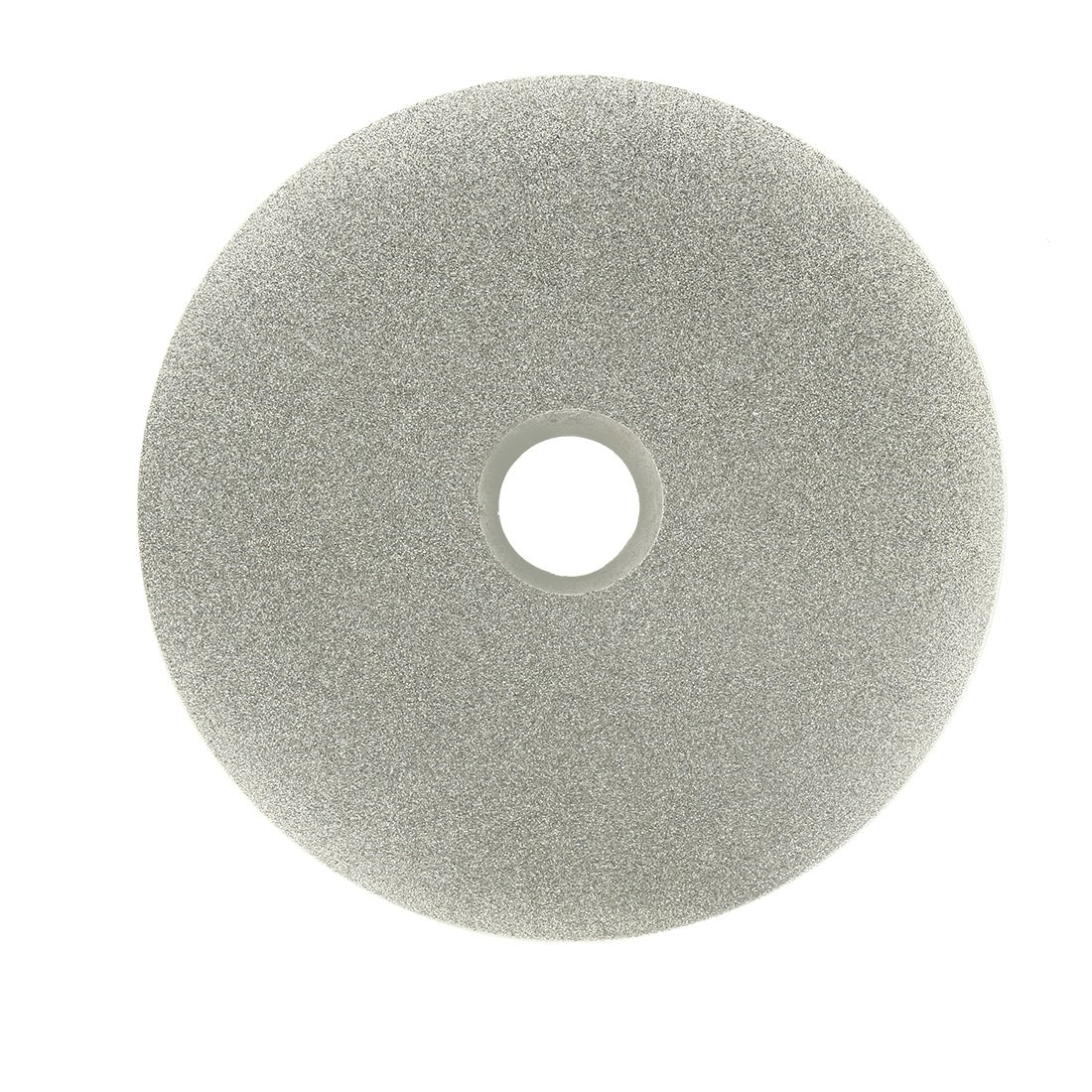 100mm 4 Inch Diamond Coated Grinding Wheel Grinder Silver Tone