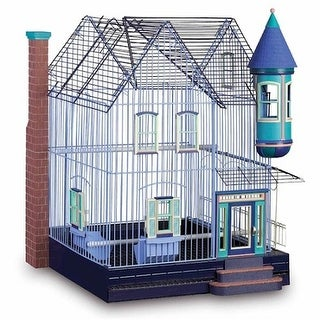 Bird Cages Amp Houses For Less Overstock Com