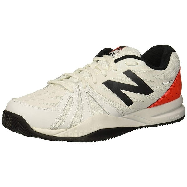 415e50d62d2f Shop New Balance Mens mch786p2 Low Top Lace Up Running Sneaker - Free  Shipping On Orders Over  45 - Overstock - 27428718