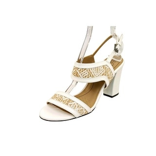 Life Stride Luna W Open Toe Synthetic Sandals