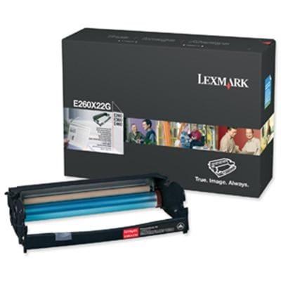 Lexmark E260/E36x/E46x Photoconductor Kit