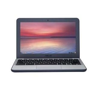 Asus C202sa Intel Dual Core Celeron Chromebook
