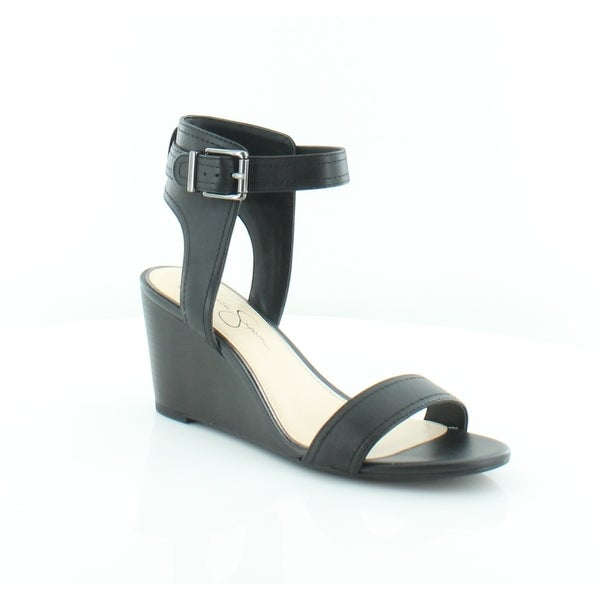 Shop Jessica Black Simpson Cristabel Women's Sandals Black Jessica - - 21550838 6d5047