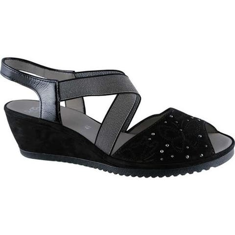 f2b63d3869 Buy Ara Women's Sandals Online at Overstock   Our Best Women's Shoes ...