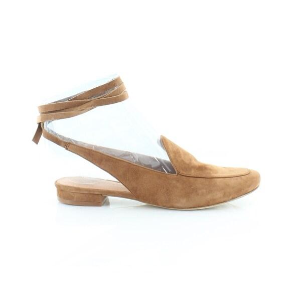 Sigerson Morrison Bena Women's Clogs & Slippers Cognac - 6.5