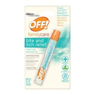 Off 75053 Bite & Itch Relief, 0.5 Oz