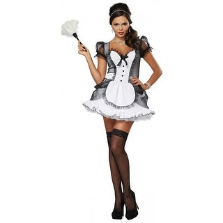 Luxe French Maid