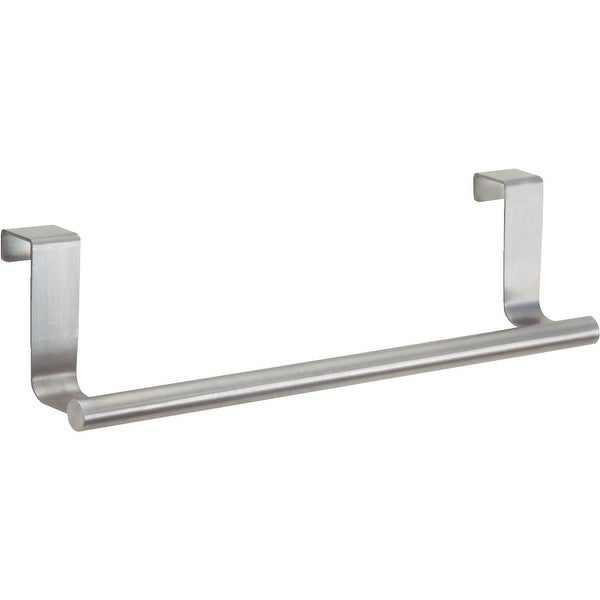 InterDesign Over Cabinet Towel Bar