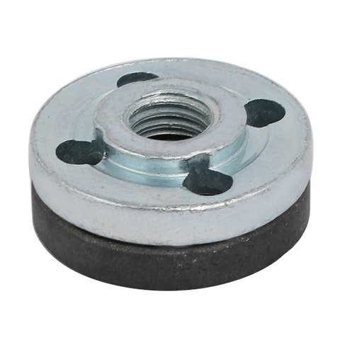 Electrical Inner Outer Flange Nut Spare Parts for Bosch GWS6-100 Angle Grinder