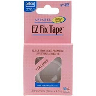 ".75""X5yd - Double-Sided Ez Fix Tape"