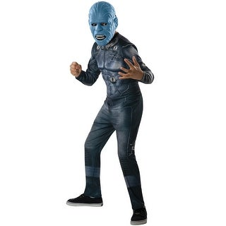 Rubies Electro Child Costume - Blue (3 options available)