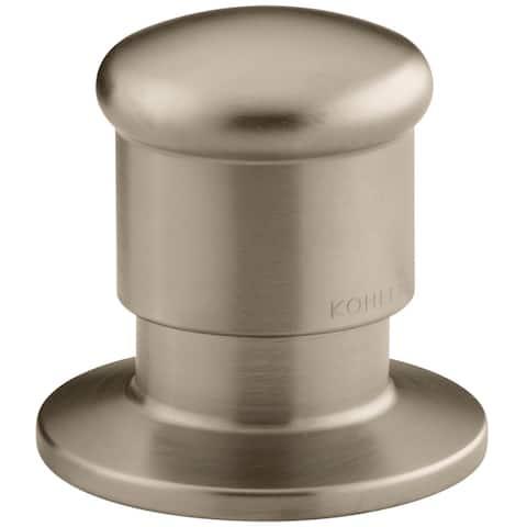 Kohler K-9530 Deck-Mount Two-Way Diverter Valve -