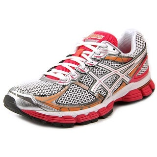 Asics GT-3000 2 Women Round Toe Synthetic Gray Sneakers (Option: 12.5)
