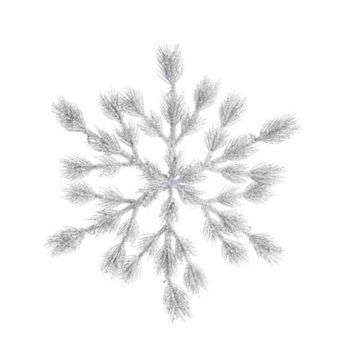 Small Frost Pinecone