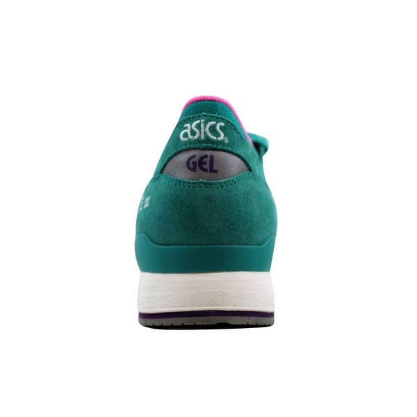 newest collection 90247 e739f Shop Asics Men's Gel Lyte III 3 Tropical Green/Tropical ...