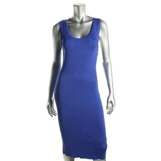 Lauren Ralph Lauren Womens Tank Dress Casual Pullover
