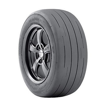 Mickey Thompson ET Street R Racing Radial Tire - P325/50R15