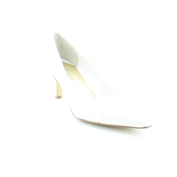 Bella Vita Wow Women's Heels White