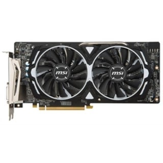 Link to MSI Video Card RX 580 ARMOR 8G OC R580AR8C 8GB GDDR5 256Bit PCI Express DL-DVI-D/HDMI/2xDisplayPort Retail Similar Items in Computer Cards & Components