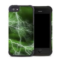 DecalGirl  Apple iPhone 5 Bumper Case - Apocalypse Green